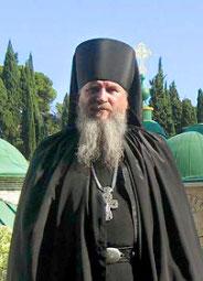 игумен Георгий (Шестун)