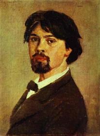В.И. Суриков
