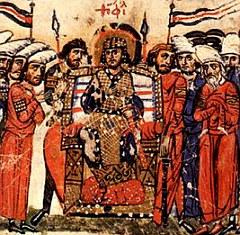 Император Феофил