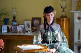 Кадр из фильма «Бесы»