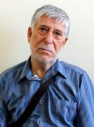Хирург Сергей Матасов