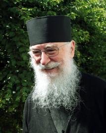 Игумен Никон