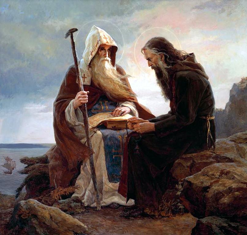 дом будет если монах полюбил женщину доступная надежная защита