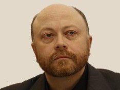 Дмитрий Травин, профессор Европейского университета Санкт-Петербурга