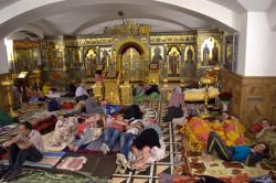Богоявленский собор Горловки