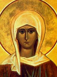 Равноапостольная Мария Магдалина