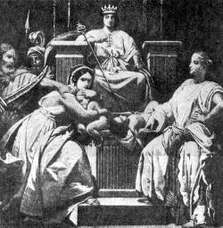 Суд Соломона