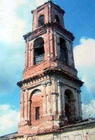 Бывший Усманский Софийский женский монастырь
