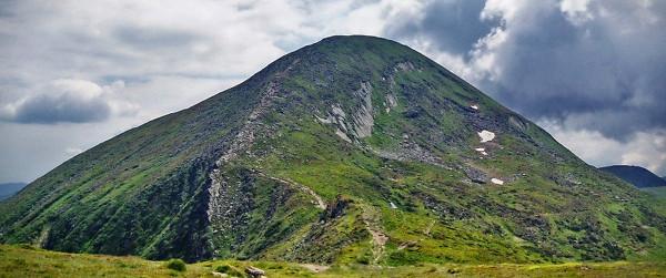Русская гора