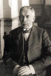 Петр Дурново