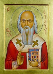 Святитель Николай Себрский