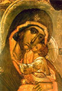 Словенская икона, XVI век