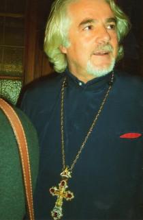 Священник Михай Дрига