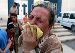 Христиане покидают Ирак