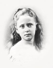 Принцесса Гессенская и Великобританская Элла