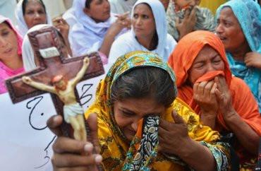 Христиане Пакистана