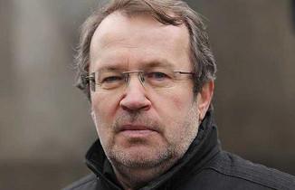Сергей Хелемендик