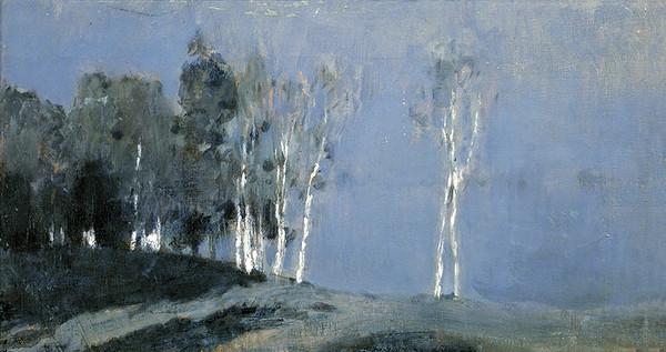 Лунная ночь. 1897