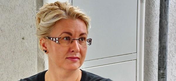Елена Пономарёва, доктор политических наук, профессор МГИМО МИД России