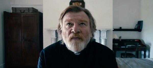 Кадр из фильма «Голгофа»