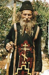 Стефан серб, карульский отшельник