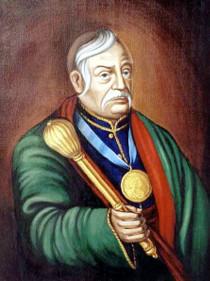 Пётр Калнышевский
