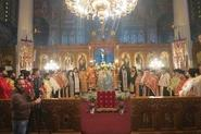 Торжества в честь канонизации Паисия Святогорца