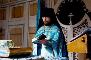 Иеромонах Антоний