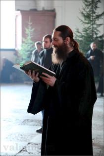 Монах Евстафий