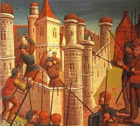 Осада Константинополя