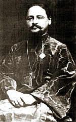 Архимандрит Александр (Вишняков)
