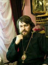 Епископ Иларион (Алфеев)
