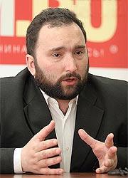 Кирилл Фролов