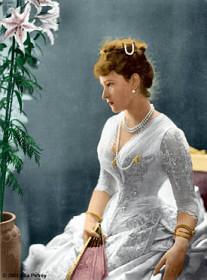 Княгиня Елизавета