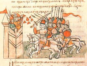 Осада Корсуня