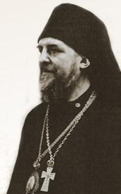 Архиепископ Иоанн Сан-Францисский