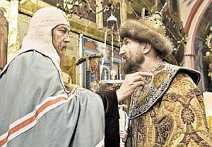 Янковский и Мамонов