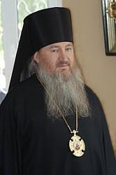 Архиепископ Ставропольский и Владикавказский Феофан