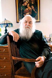 Иеромонах Петр (Василенко)