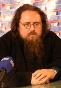 Диакон Андрей Кураев
