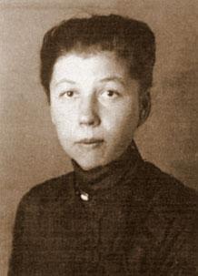 Елена Концевич