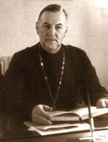 о.Александр Шмеман