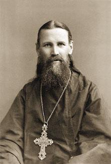 о.Иоанн Кронштадтский