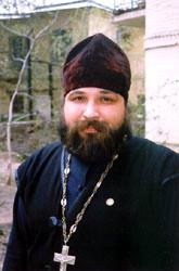 Игумен Валериан