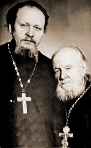 Отец и дед Патриарха