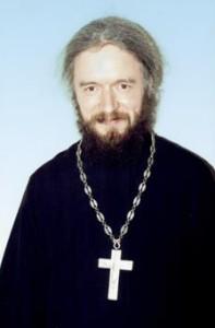 Игумен Маркелл