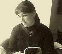 Ольга Лысова-Бродина