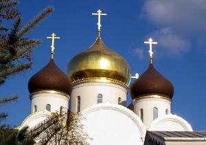 Свято-Успенский монастырь в Одессе
