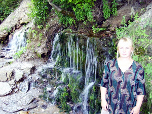 Водопады 12-ти Апостолов