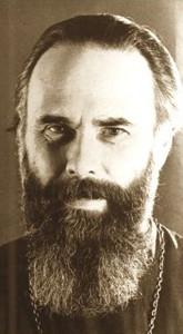 Митрополит Антоний Сурожский